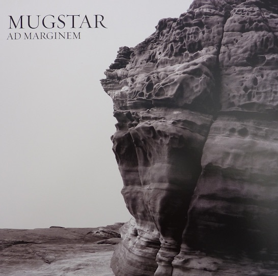 "MUGSTAR ""AD MARGINEM"" Original Film Soundtrack Released on Agitated Records - Vinyl with DVD"